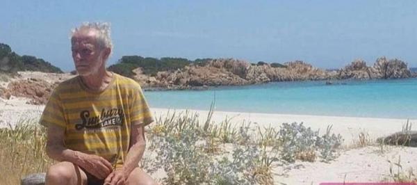تنهاترین مرد جهان,رابینسون کروزوی
