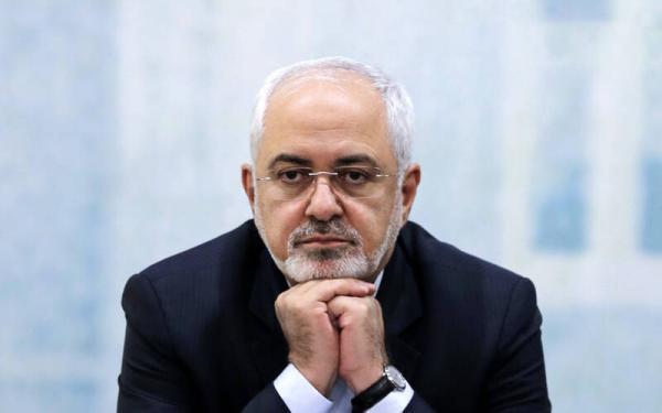 محمدجواد ظریف,وزیر امور خارجه
