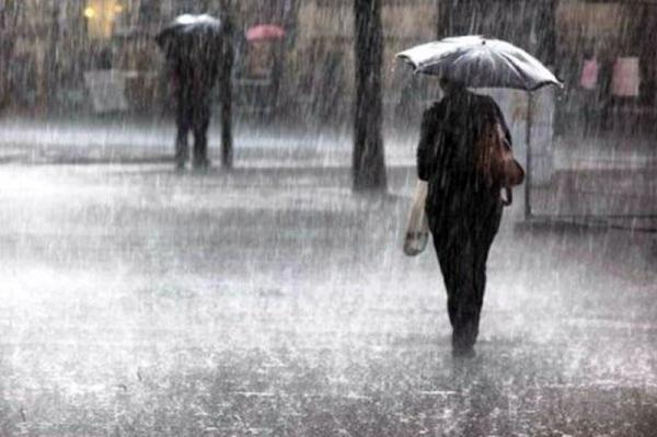 بارش ها در اصفهان,وقوع سیل در اصفهان