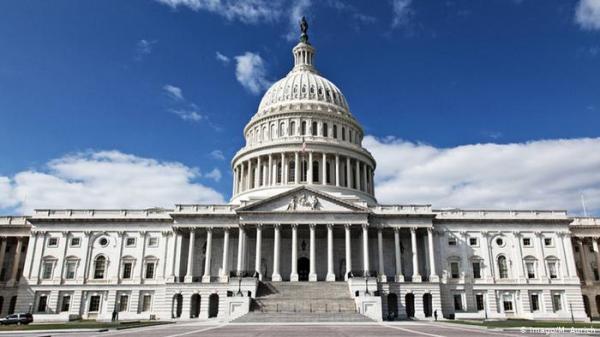 کنگره آمریکا,اصلاحیه رسمی علیه برجام در یک لایحه مهم در کنگره