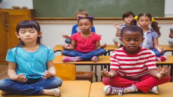 مدیتیشن,تاثیر مدیتیشن بر تقویت سلامت روان کودکان