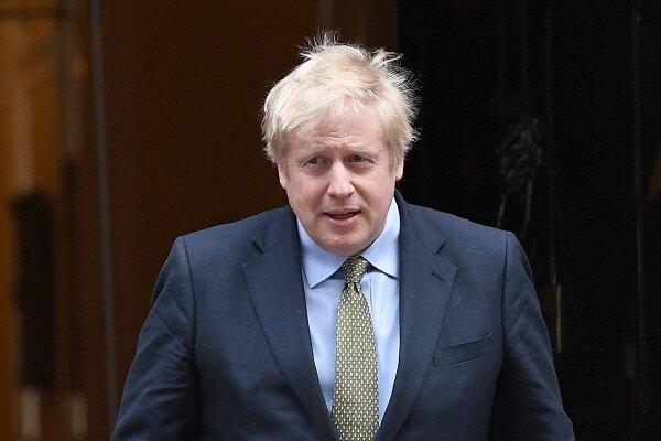 بوریس جانسون,نخست وزیر انگلیس