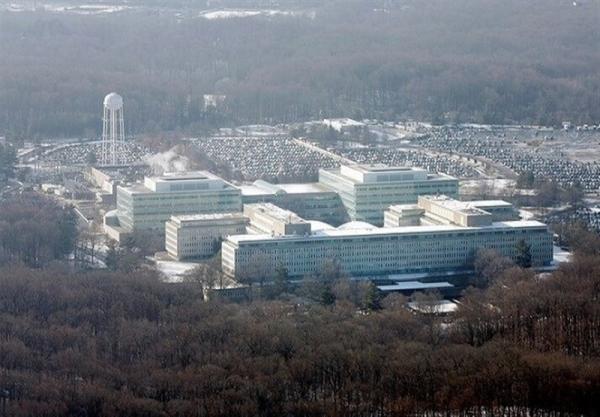 جزئیات حمله به ساختمان سیا در ایالت ویرجینیا,ساختمان سیا در ویرجینیا