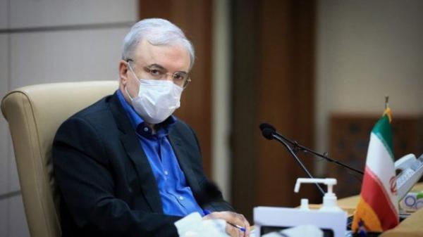 کیانوش جهانپور,سخنگوی سازمان غذا و دارو