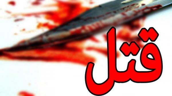 قتل,قتل در ملایر