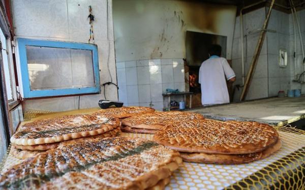 نان,قیمت نان