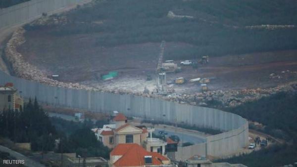 مذاکرات غیرمستقیم لبنان و اسرائیل,اسرائیل و لبنان