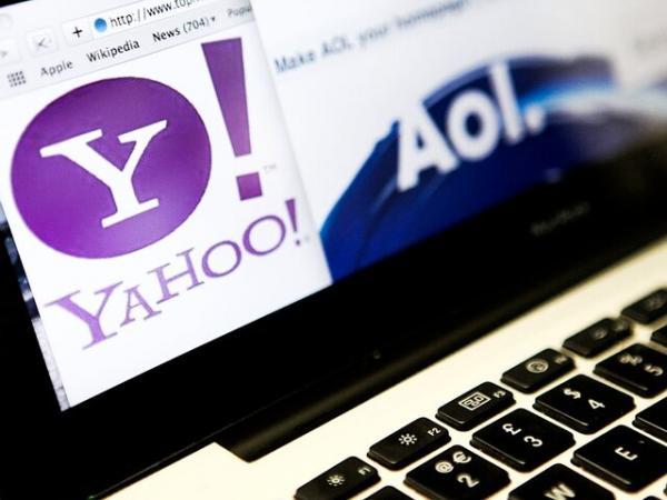 یاهو و AOL,فروش یاهو و AOL