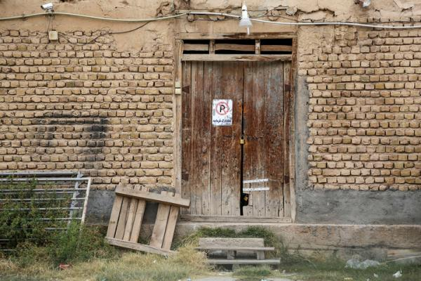 املاک کلنگی,مالیات خانه خالی برای املاک کلنگی