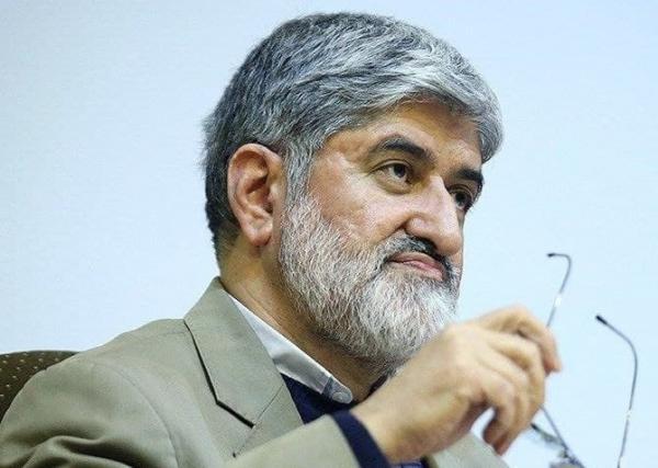 علی مطهری,اظهارات مطهری در مورد اختیارات رئیس جمهور