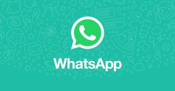 پیامرسان واتساپ,پیام رسان