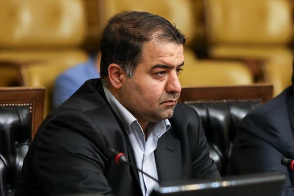 مجیدفراهانی,شورای شهر تهران