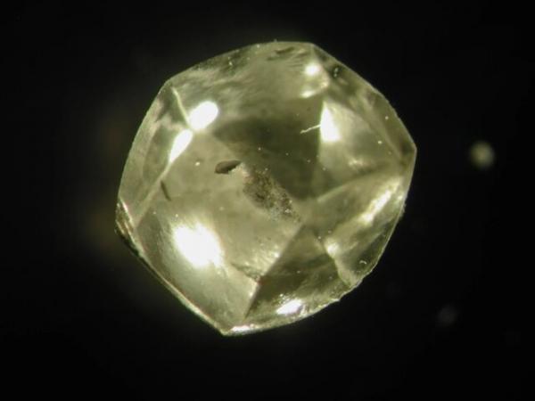 الماس, گذشته الماس ها