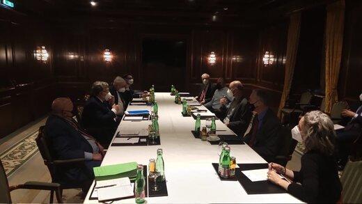 نماینده روسیه در سازمان های بین المللی,مذاکرات برجام