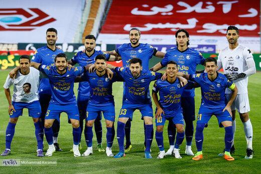 استقلال تهران,مربی ایتالیایی