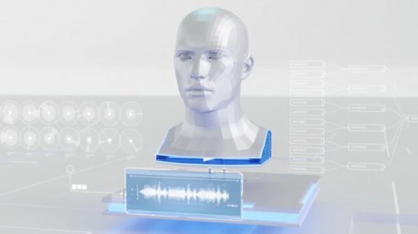 دیپ فیک,هوش مصنوعی