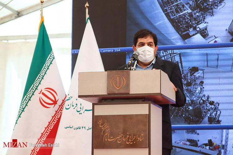 تصاویر رونمایی از اولین محصول تولید شده واکسن کوو ایران برکت,عکس های واکسن برکت,تصاویری از واکسن برکت
