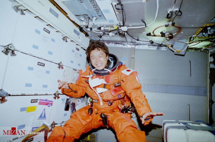 تصاویر اولین زنان فضانورد تاریخ,عکس های زنان فضانورد,تصاویر زن های فضانورد