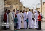 عاملان برگزاری مراسم معایده عید فطر در شادگان,بازداشت عاملان برگزاری مراسم معایده عید فطر در شادگان