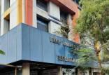 آتش سوزی در یکی از بیمارستان های بمبئی,آتش گرفتن کپسول اکسیژن