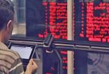 روند کاهشی بازار سرمایه, شاخص کل بورس1400/02/04