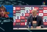 زیدان وواران,برد رئال مادرید