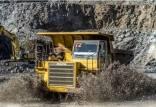 ریزش ل شرکت زغالسنگ البرز شرقی, کارگر محبوس شده در معدن