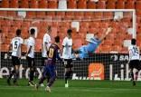 نتایج لالیگا و سری ا ایتالیا,نتایج فوتبال باشگاهی