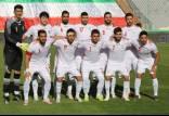 ساعت بازیهای تیم ملی فوتبال ایران در گروه سوم انتخابی جام جهانی,تیم ملی