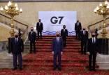 وزرای خارجه گروه هفت,توقف برنامه موشکی ایران