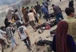 انفجار در نزدیکی دبیرستان دخترانه در کابل,انفجار در کابل