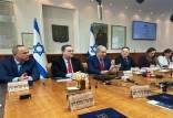 کابینه امنیتی اسرائیل,موافقت اسرائیل با حمله به غزه