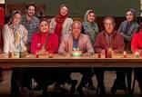 سریال مردم معمولی,سانسور سریال مردم معمولی