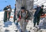 دو کولبر ایرانی,کشته شدن دو کولبر ایرانی در ترکیه