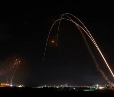 جنگ اسرائیل و فلسطین,حملات حماس به اسرائیل