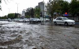 مناطق درگیر سیل,سیل در ایران