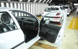 افزایش ایمنی محصولات ایران خودرو دربرابر سرقت,افزایش ایمنی 206