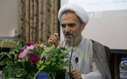 حجت الاسلام علیرضا موحدنژاد,رییس کمیته علمی ستاد استهلال دفتر مقام معظم رهبری