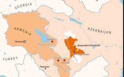 درگیری آذربایجان و ارمنستان,آمریکا