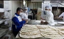 نرخ انواع نان,افزایش نرخ انواع نان