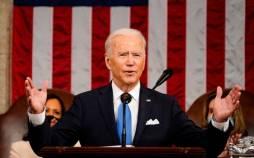 لغو تصمیمات ترامپ توسط بایدن,رئیس جمهور امریکا