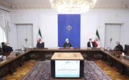 جلسه ستاد هماهنگی اقتصادی دول,حجتالاسلام والمسلمین حسن روحانی