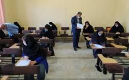 امتحانات حضوری پایه نهم و دوازدهم,پایه نهم و دوازدهم
