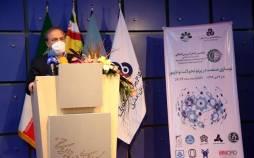 رزم حسینی کارت زرد گرفت,اخطار به وزیر صنعت