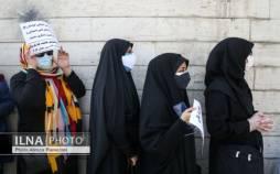 تجمع گروهی از کارگران در تهران,تجمع کارگران