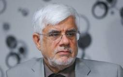محمدرضا عارف، فعال سیاسی اصلاح طلب,عارف