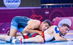 تیم ملی کشتی فرنگی ایران,کسب سهمیه المپیک توسط ایران
