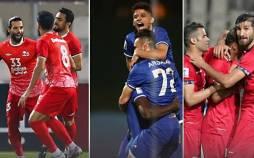 بررسی ارزش تیمهای یک هشتم در لیگ قهرمانان آسیا,لیگ قهرمانان آسیا 2021