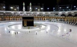 مراسم حج,برگزاری مراسم حج در عربستان