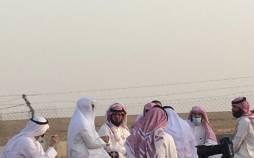 عربستان,عید فطر در عربستان